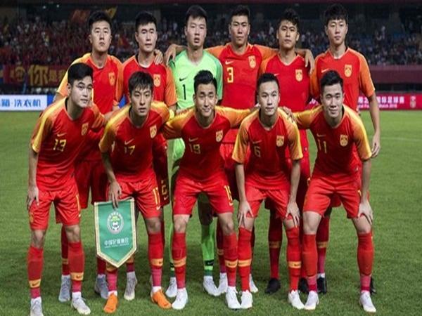 Asian Cup 2019: Trung Quốc là đội bóng già nhất