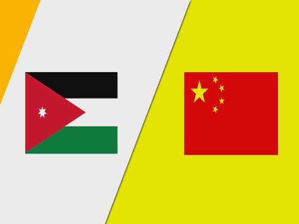 Nhận định Jordan vs Trung Quốc, 21h00 ngày 28/12 – Giao hữu
