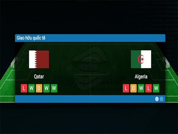 Nhận định Qatar vs Algeria, 19h00 ngày 27/12: Giao hữu