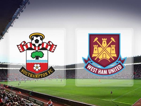 Nhận định Southampton vs West Ham, 02h45 ngày 28/12 – Ngoại hạng Anh
