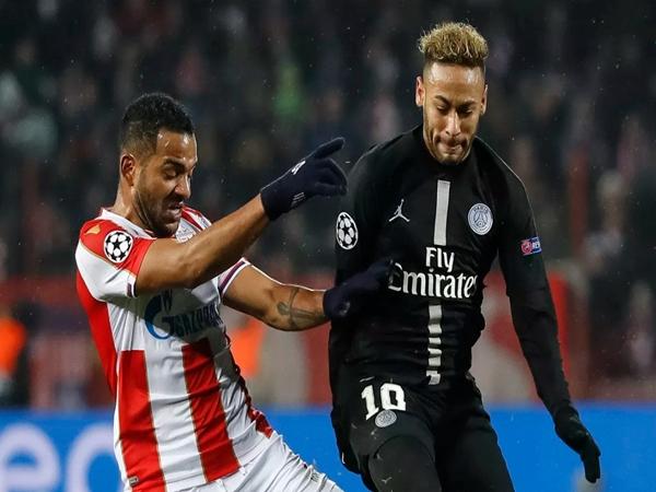 Nóng: Đồng đội khuyên Neymar trở lại Barca