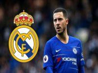 Chelsea chốt giá Hazard khủng, liệu Real có chi đậm nổ bom tấn