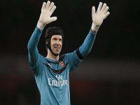 Điểm tin sáng 16-1: Petr Cech tuyên bố giải nghệ