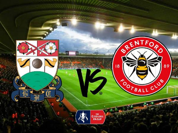 Nhận định Barnet vs Brentford, 02h45 ngày 29/01