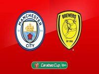 Nhận định Man City vs Burton Albion, 02h45 ngày 10/1: Chờ đợi mưa bàn thắng