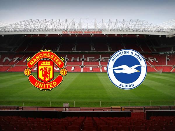 Nhận định Man Utd vs Brighton, 22h00 ngày 19/1: Duy trì mạch thắng