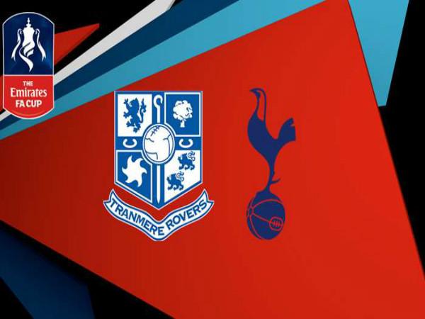 Nhận định Tranmere vs Tottenham, 02h45 ngày 5/1