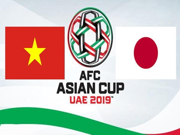 Nhận định Việt Nam vs Nhật Bản, 20h00 ngày 24/01: Khó tạo bất ngờ