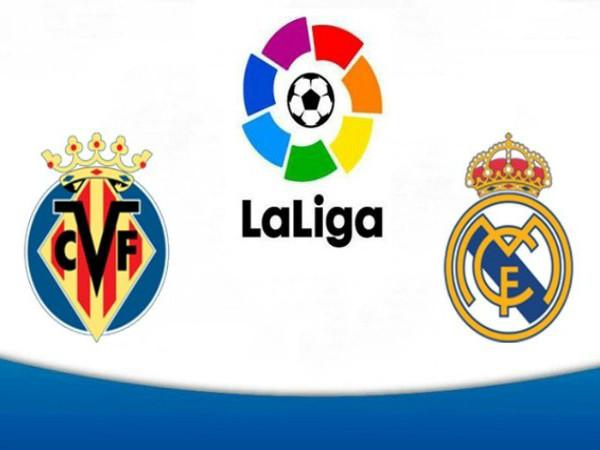 Nhận định Villarreal vs Real Madrid, 03h30 ngày 04/01