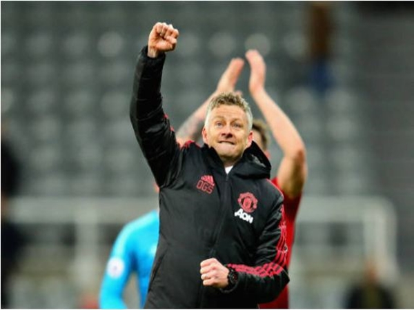 Ole Solskjaer đang giúp Man Utd hồi sinh