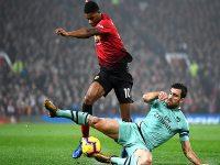 """Tin bóng đá quốc tế 9/1: Arsenal """"đại chiến"""" Man Utd ở FA Cup"""