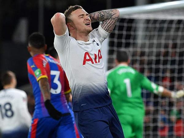 Tin bóng đá sáng 28/1: Tottenham bị loại, Chelsea vào vòng 5 FA Cup