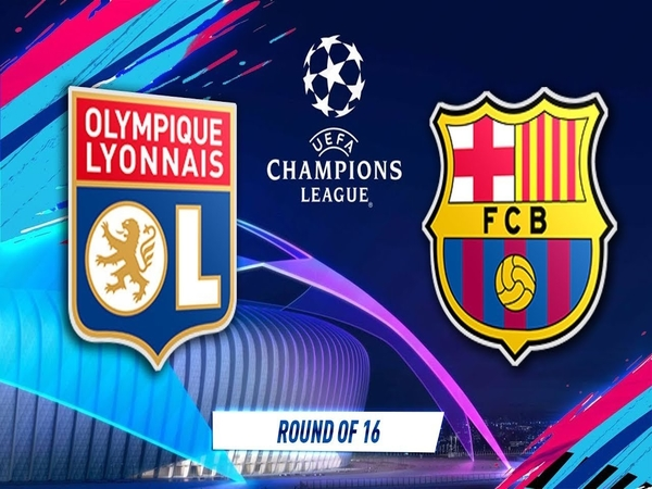 Nhận định Lyon vs Barca, 03h00 ngày 20/2