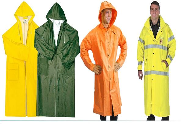 Ngủ mơ thấy áo mưa dự báo điềm gì? may mắn hay xui xẻo
