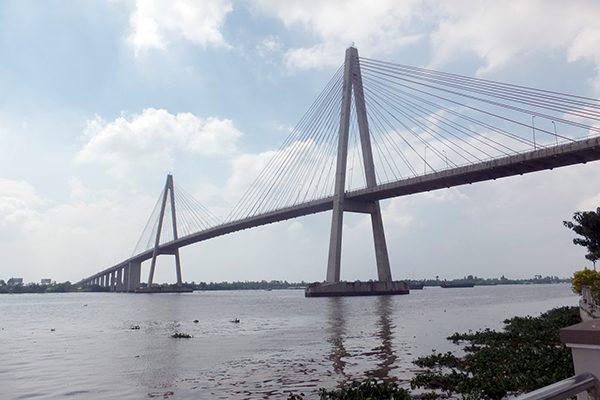 Mơ thấy cây cầu bắc qua sông là điềm báo gì?