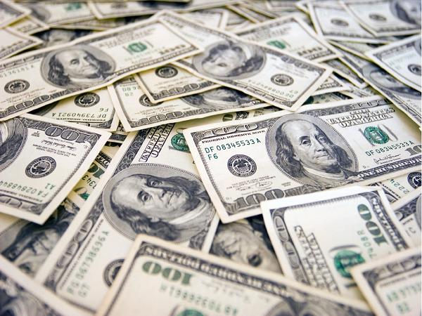 Ngủ mơ thấy tiền giấy là điềm báo gì?