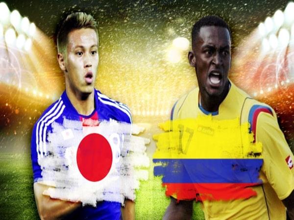 Nhận định Nhật Bản vs Colombia, 17h20 ngày 22/3: Niềm tin Châu Á