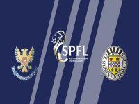 Nhận định St. Johnstone vs St.Mirren, 02h45 ngày 28/3: Đội nhà chiếm ưu