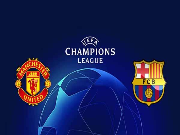 Nhận định Man Utd vs Barca, 2h00 ngày 11/4: Khó tạo bất ngờ