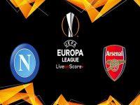 Nhận định Napoli vs Arsenal, 02h00 ngày 19/4: Pháo thủ gặp khó