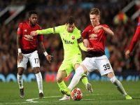 Trước thềm lượt về C1, Man Utd tiếp tục mất trụ cột