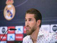 Tin bóng đá Quốc tế 31-5: Ramos chốt tương lai