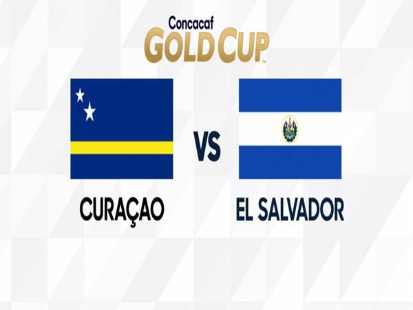 Nhận định El Salvador vs Curacao, 06h00 ngày 18/6