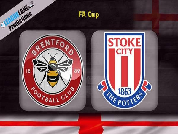 Nhận định Brentford vs Stoke, 22h00 ngày 4/01