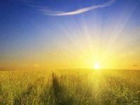 Giải mộng giấc mơ thấy mặt trời? mơ thấy mặt trời điềm báo tương lai