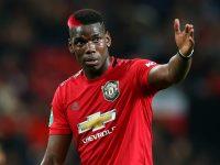 Bóng đá Anh sáng 14/3: Pogba muốn gia hạn hợp đồng với MU