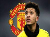 Lý do lớn nhất mà Manchester United chưa thể chốt Sancho