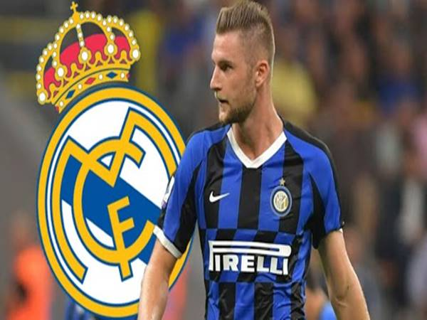 Tin chuyển nhượng: Real Madrid nhắm sao Italia thay thế Ramos