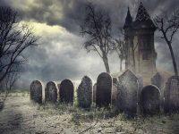 Mơ thấy bãi tha ma – Giải mã ý nghĩa của giấc mơ thấy bãi tha ma