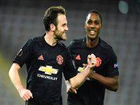 Cầu thủ Manchester United kêu gọi mọi người ủng hộ chống dịch