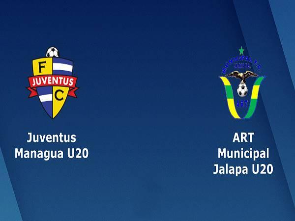 Nhận định Juventus Managua U20 vs ART Municipal Jalapa U20, 6h00 ngày 24/4