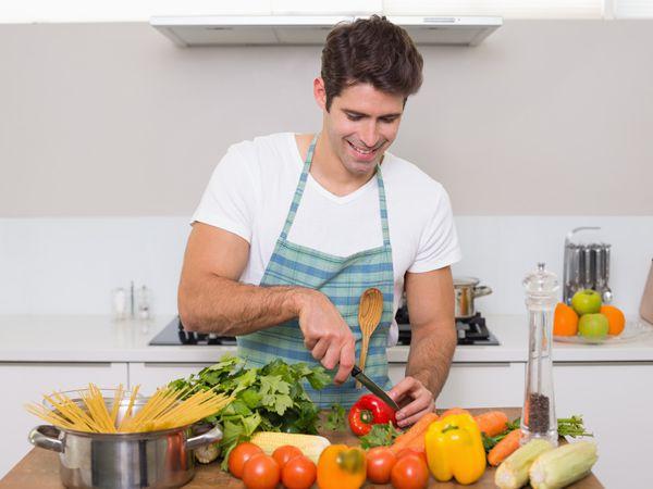 Mơ thấy nấu ăn đánh con gì khả năng trúng số cao?