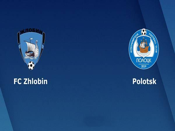 Nhận định Zhlobin vs Polotsk, 19h00 ngày 25/04