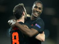 Bóng đá Anh 28/5: Solskjaer muốn Ighalo ở lại MU