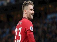 Tin bóng đá ngày 14/5: Luke Shaw khen ngợi Pogba