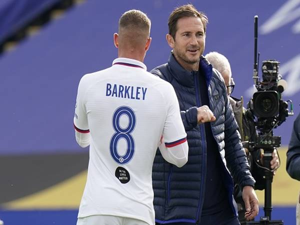 Chelsea thắng Leicester City nhờ có cả vào yếu tố may mắn