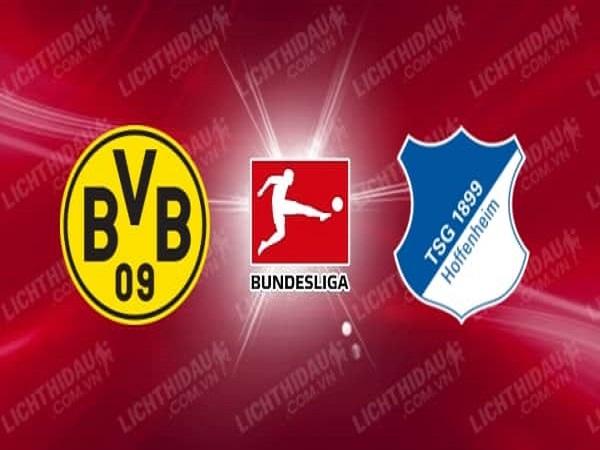 Nhận định kèo Dortmund vs Hoffenheim 20h30, 27/6 – VĐQG Đức