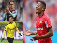 Manchester United chuyển hướng trên TTCN khiến mọi đối thủ bất ngờ