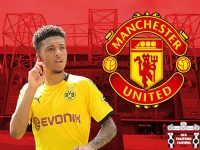 Tin bóng đá sáng ngày 16/7: Ngày Sancho gia nhập MU