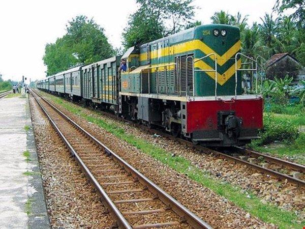 Mơ thấy tàu hỏa có ý nghĩa điềm báo gì chuẩn xác
