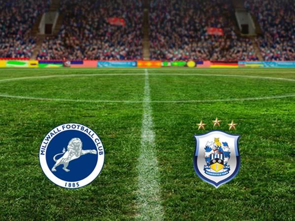Nhận định kèo Châu Á Millwall vs Huddersfield (1h30 ngày 23/7)
