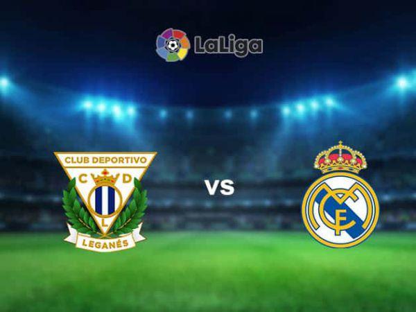 Nhận định kèo Leganes vs Real Madrid, 20/7/2020 – VĐQG Tây Ban Nha