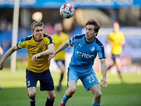 Nhận định Lyngby vs Hobro, 0h00 ngày 21/7