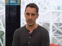 Tin bóng đá Anh sáng 17-7: Neville đưa ra lời khuyên cho MU