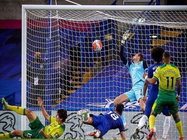 Tin bóng đá sáng 15/7: Cuộc đua Top 4 NHA Chelsea củng cố vị trí thứ 3