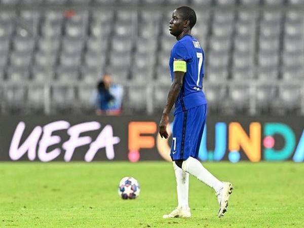 Tin bóng đá chiều ngày 15/8: Inter muốn có được Kante